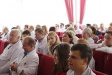 Персонал психиатрической больницы №8 в Орехово-Зуево