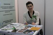Юлия Кудинова, специалист по социальной работе отделения профилактики зависимого поведения МНПЦ наркологии