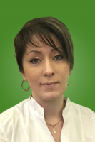Иглакова Людмила Николаевна