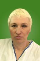 Котова Марина Николаевна