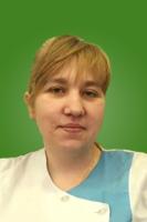 Сергеева Светлана Анатольевна