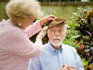 Ранние признаки болезни альцгеймера