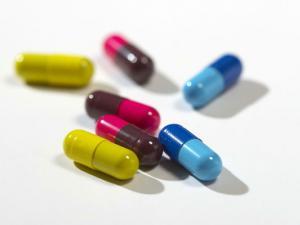 Смена препарата